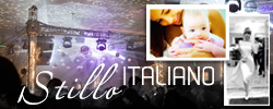 Banner Stillo Italiano